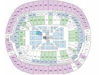 Anthony Joshua V Klitschko, Row A, Section E, 6 tickets