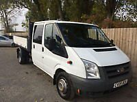 WE WANT YOUR VANS TIPPERS CARS MPVS ETC WHAT YOU GOT 2005 ONWARDS