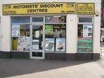 Motorists Discount Centres