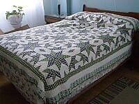 ensemble de chambre à coucher Vintage