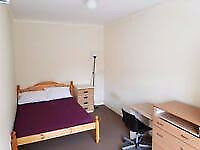 FURNISHED DOUBLE ROOMS AVAILABLE-NO UPFRONT COSTS-BENEFITS EXCEPTED