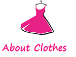 About Clothes