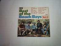 Vinyl LP The Beach Boys Best OF The Beach Boys Vol 2 Capitol ST 20956 Stereo 1966