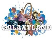 Galaxyland at West Edmonton Mall Exclusive Function March 3,2017