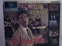 112 Vinyl LP The Young Ones Cliff Richard & The Shadows