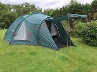 Aztec Palacio 6 Berth Large Family Tent