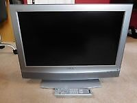"SONY Bravia 26"" LCD TV KDL-26U2000,great condition!!!"