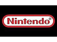 Wanted anything nintendo games signs