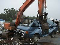 FREE SCRAP CAR REMOVAL   JAYMAN AUTO WRECKING