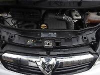 Vauxhall vivaro 2.0cdti