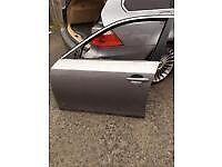 Breaking BMW 535d e60 2005