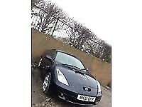 Toyota celica gen 7 1.8 vvtli 190 breaking, spares or repairs, salvage, parts