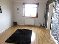 For Lease, this fully-furnished, immaculate spacious One Bedroom flat, Linksfield Road, Aberdeen.