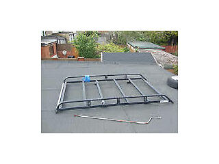 Transit roof rack or transit towbar wanted wanted paid good cash