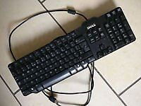 Used Dell SK-8115 keyboard