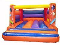 bouncy castle hire from only £40!!!!!