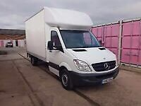 Cheap Man & Van Courier/House/Office Removals/Collection &Urgent /Same day/Long Distance Storage