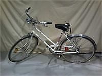 Vintage Free Spirit Womens 3spd Bike w/ Headlight