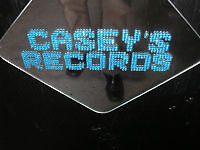 CASEY'S RECORDS     Buys Vinyl Records and more....TOP $$$$$