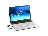 SONY VAIO LAPTOP VGN-FS115S IN EXCELLENT WORKING ORDER