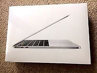 "Latest MacBook Pro (13""/256GB/Touch Bar) NEW & SEALED IN BOX!"