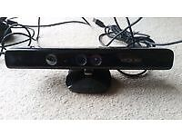 KINECT Sensor for XBOX 360 perfect working order
