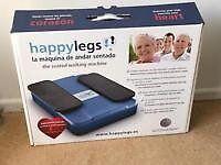 Happy Legs Passive Exercise Device