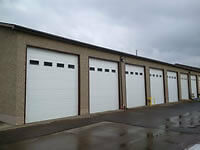 1050 SQFT INDUSTRIAL BAY FOR LEASE IN THE WESTEND