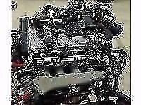 Genuine Seat leon 1.8T (AUQ) engine+ RECONTURBO Injectors ecu golf mk1 mk2 mk3 a3 conversion (81k)