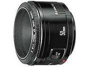 Canon EF 50mm F 1.8 II