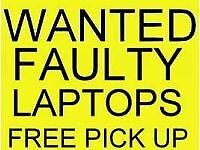 Laptop/mobile phones spare and repair items
