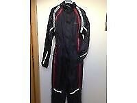 Unitech Waterproof All in One Motorcycle suit Brand New without tags
