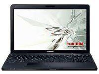 Toshiba Satellite Pro C660-1LR (Win10x64) Intel i3 Laptop