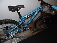 TRANSITION BANDIT full suspension mountain bike cost over £3,200 to buy new