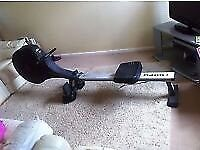 Pro Form R400 rowing machine