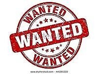Wanted office furniture charity