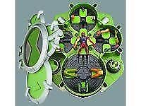 Ben 10 alien creation chamber plus 30 alien