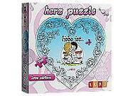 Liebe ist Puzzle