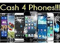 Cash for mobile phones in Huddersfied