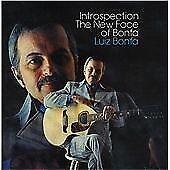 Luiz Bonfá - Introspection / The New Face Of Bonfa (2012)  CD  NEW  SPEEDYPOST