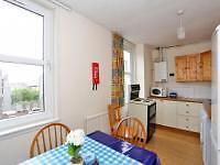 3 bedroom flat in Stafford Street, , Aberdeen, AB25 3UQ