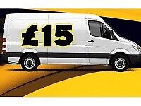 Removals MAN & VAN Deliveries MOVING HOME OR OFFICE, House Rubbish Clearance, cheap rates