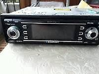 Blaupunkt Seattle MP74 - CD receiver with MP3 playback