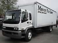 Mover For Sure  306 881  8863