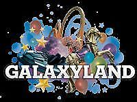 West Edmonton Mall GALAXYLAND Passes on SALE!