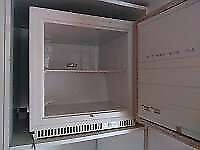 Under or counter table top whirlpool freezer needs to go this weekend can deliver