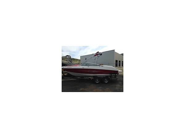 Used 2008 Chaparral other