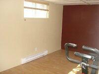 clean semi basement room beside metro angrignon july 1st