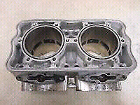 Polaris 3022352 cylinder block looking for