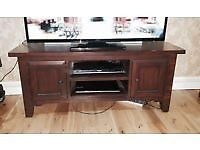 Marks and Spencer TV unit (widescreen)